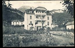 74 TALLOIRES / Hôtel Du Lac D'Annecy / - Talloires