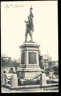 74 TANINGES / Le Monument / - Taninges