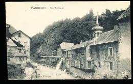 74 TANINGES / La Scierie / - Taninges