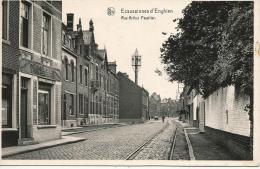 ECAUSSINES LALAING Rue Arthur Pauplier - Ecaussinnes