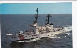 USCGC Munro, Honolulu, Hawaii - Guerra