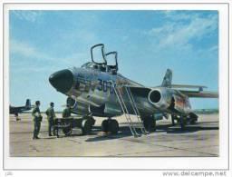 AV14 - Avion - Sud Aviation Vautour - Biplace De Bombardement - Chasseur Tout Temps - 1946-....: Moderne