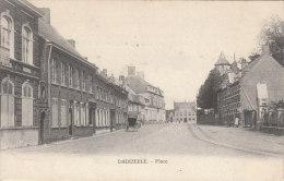Cpa/pk Dadizeele Place 1908 - Moorslede