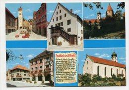 GERMANY - AK 172469 Leutkirch Im Allgäu - Leutkirch I. Allg.