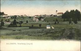 60889178 Sulzberg Vorarlberg  / Sulzberg /Rheintal-Bodenseegebiet - Österreich