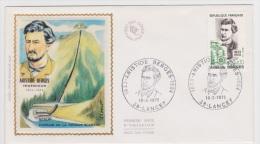 1972 - ARISTIDE BERGES - LANCEY - 1970-1979