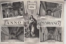 VATICAN - ANNO SANTO 1954 - Vaticano