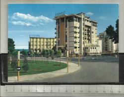 Lido Di Jesolo Hotel Everest E Luxor Piazza Nember 1965 - Andere Steden