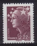 4346 - Marianne Beaujard 2.22 TD 215 (2008) Neuf** - Unused Stamps