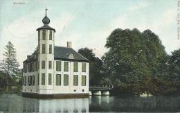 Ginneken - Bouvigne - 1906 ( Verso Zien ) - Breda