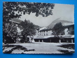 38. LE RONDEAU MONTFLEURY - La Tronche - Colonie De Vacances A.D.O.C.I. - Altri Comuni