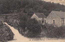 CPA - Gouloux - Le Moulin De Gouloux - - Otros Municipios