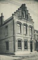 Erquelinnes - Bureau Des Postes - 1927 ( Voir Verso ) - Erquelinnes