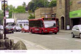 Trent Barton Optare Solo Bus  Matlock - Buses & Coaches
