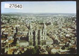 Nancy La Cathedrale - Nancy