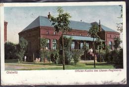 Gleiwitz -alte Postkarte  (da2578 ) Siehe Scan  ! - Schlesien