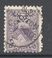 NEW ZEALAND, Class A Postmark ´HAMILTON ´ - Used Stamps