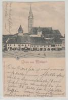 Romania - Medias - Mediasch  - 1898 - Romania