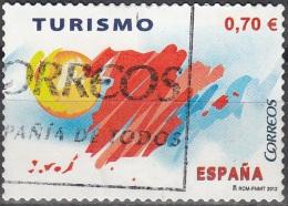 Espagne 2012 Tourisme O - 1931-Aujourd'hui: II. République - ....Juan Carlos I