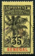 Sénégal (1906) N 39 (o)