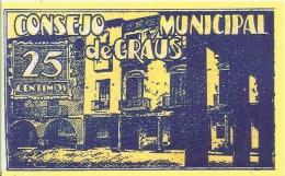 CALENDARIO DEL AÑO 2011 DE UN BILLETE DE GRAUS (BANKNOTE)(CALENDRIER-CALENDAR) - Calendarios