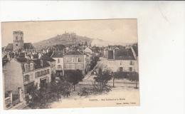 Vesoul Rue Leblond Et La Motte - Vesoul
