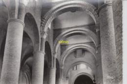 Tournus Eglise St Philibert - France