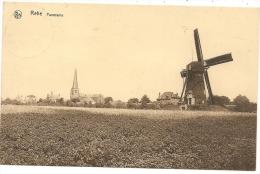 Retie - Panorama. - Arendonk