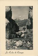 Environs De DIE - Les Roches De ROMEYER - Francia