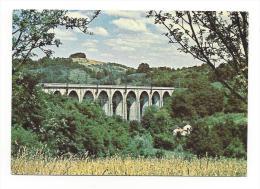 CPM - GAN (64) Le Grand Viaduc - Frankreich