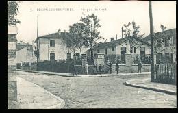 92 COURBEVOIE / Bécon Les Bruyères, Hospice Du Cayla / - Courbevoie