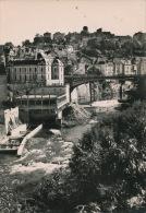 OLORON SAINTE MARIE - Vue Sur La Ville Et Le Gave D'Oloron - Oloron Sainte Marie