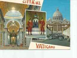 CITTA DEL VATICANO  TBE   OHL - Vaticaanstad