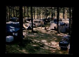 47 - AIGUILLON - Camping - Caravane - France