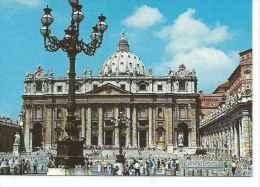 PLACE DE ST PIERRE   OHL - Vaticaanstad