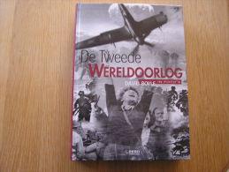 DE TWEEDE WERELDOORLOG IN FOTO´S David Boyle World War 2 1940 1945 WO 2 - Histoire