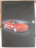 LA FERRAR  I2006 / Offizielle Pressemappe Von Ferrari Für 2006 - Sports