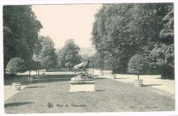 I828 Tervueren Tervuren - Le Parc / Non Viaggiata - Tervuren