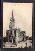 41691    Francia,      Nancy  -  Eglise  Saint-Epvre,  NV - Nancy