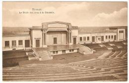 NAMUR  --  Le Stade Des Jeux à La Citadelle - Namen