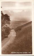 Worcestershire Postcard? - Sunset Over The Severn V95 - Worcestershire