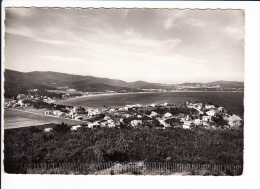 Carte ( Format 15 X 10,5 Cm )  CAVALAIRE SUR MER      ( Recto Verso ) - Cavalaire-sur-Mer