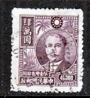 Formosa 68    (o) - 1888 Chinese Province