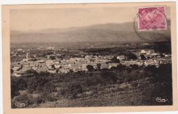 38  Peage De Roussillon   Vue Generale - Francia