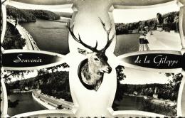 Gileppe. Souvenir De La Gileppe.**** - Baelen