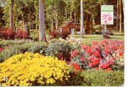 Orléans - Floralies Internationales 1967 - Parc Floral La Source - N°92 édition Spéciale - Orleans