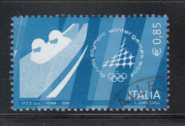 Italy  Scott No.  2720  Used  Year 2006 - 6. 1946-.. Republic