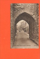 Porth Isaf, High Street, CONWAY - Caernarvonshire