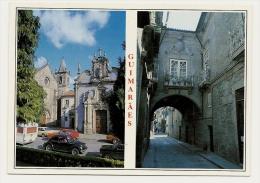 VOITURES  Volkswagen Coccinelle Portugal  Guimaraes - Turismo
