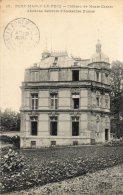 78   PORT MARLY      LE  PECQ                  Château De Monte-Christo  ................................. - Francia